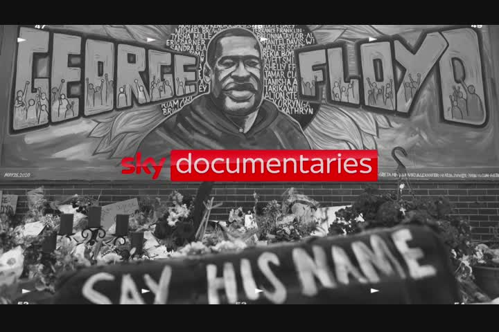 Sky Documentaries - Channel Brand - Sky Documentaries