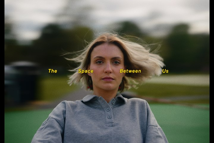The Space Between Us - -