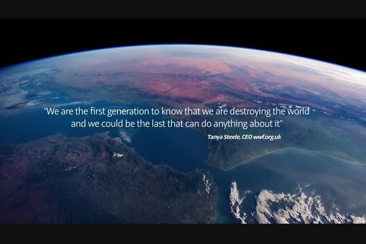 WWF #NOBUILDCHALLENGE - - WWF FRANCE
