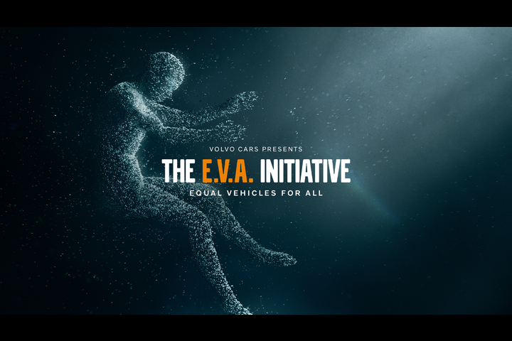 The E.V.A. Initiative - - Volvo Cars