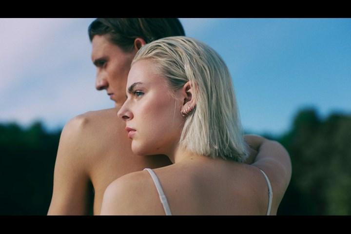 Yet Another Love Story - Maren Langer - Storyland
