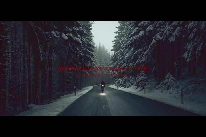DER JUNGE MUSS VON DER STRASSE - ADLIPS Productions - none