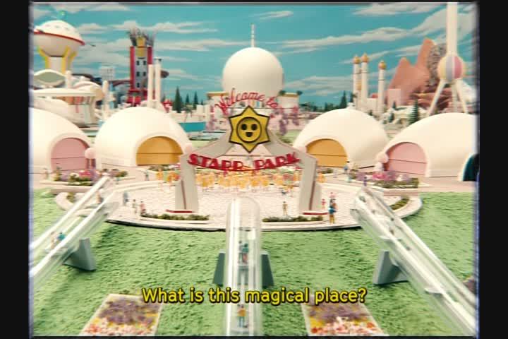 Starr Park - Brawl Star - Brawl Stars