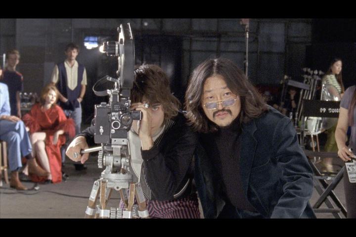 POP & SUKI - Moonduckling Films - Pop and Suki, Inc.