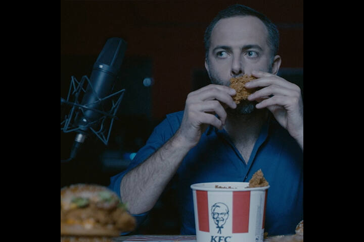 KFCinema - Food - KFC