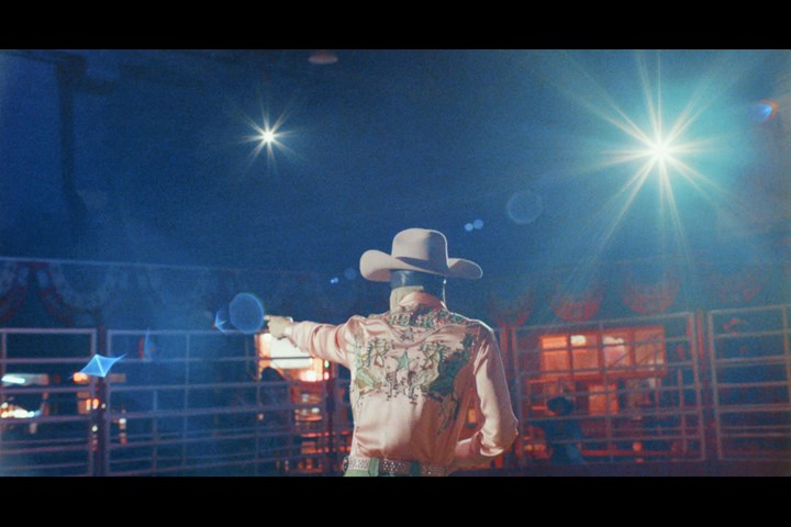 Orville Peck - Queen of the Rodeo - RadicalMedia - Orville Peck