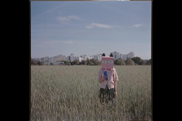 Somewhere Someone. - Bubi Spree - Hien Le