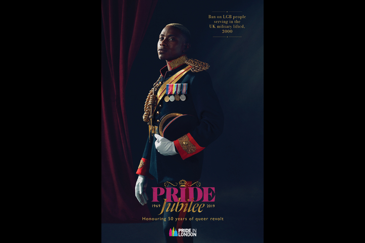 Pride Jubilee - Pride In London - Pride In London