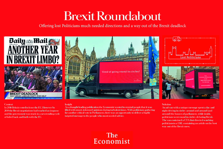 Brexit - The Economist - The Economist