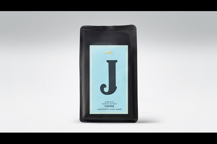 Our Type of Food - An own brand range of food and drink - Jarrold