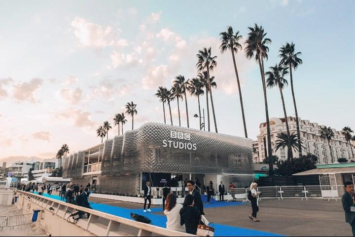 MIPCOM 2019 - BBC Studios Pavilion - BBC Studios