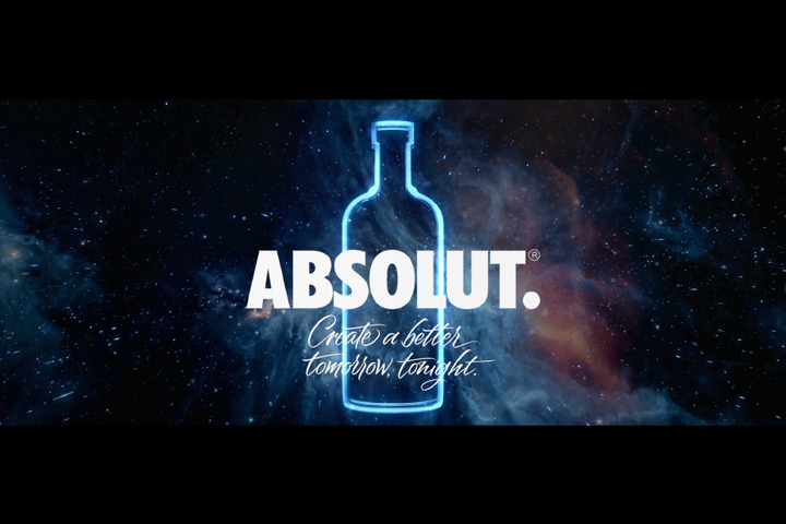 Big Bang - Absolut - Absolut