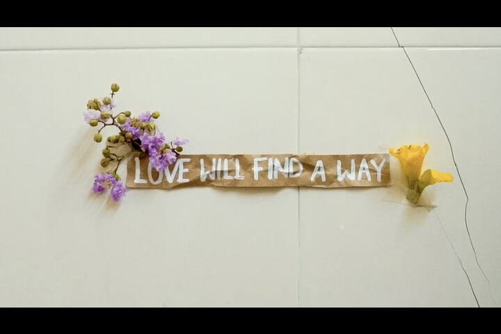 Love Will Find A Way - Bumble Holdings - Bumble