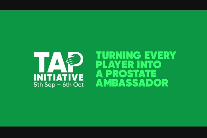 Tap Initiative - - TAB