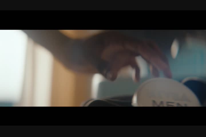 GET FRESH, BE FRESH - Represent Film GmbH - Nivea Men