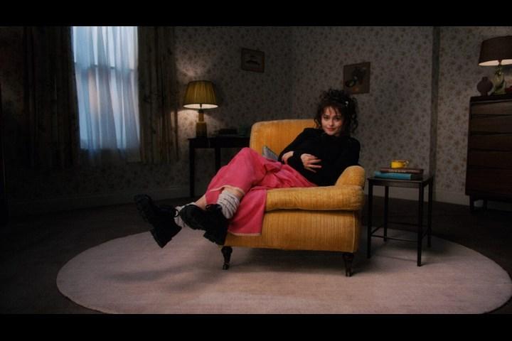 When Dating Met 2020 with Helena Bonham Carter - Caviar - Bumble