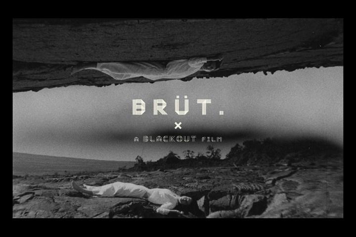 Brut. - Blackoutoner - Chris Dxwsxn