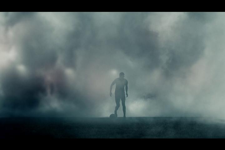 Awaken The Phantom - Nike - Nike Phantom