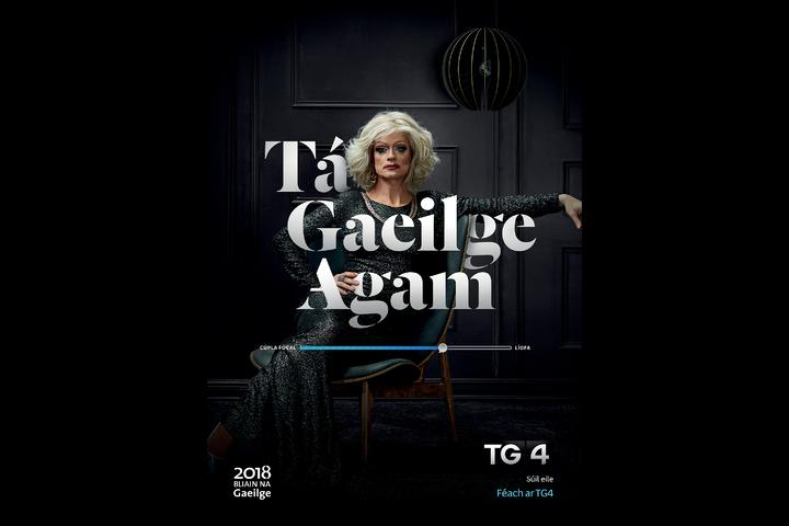 Tá Gaeilge Agam - Bliain Na Gaeilge - TG4