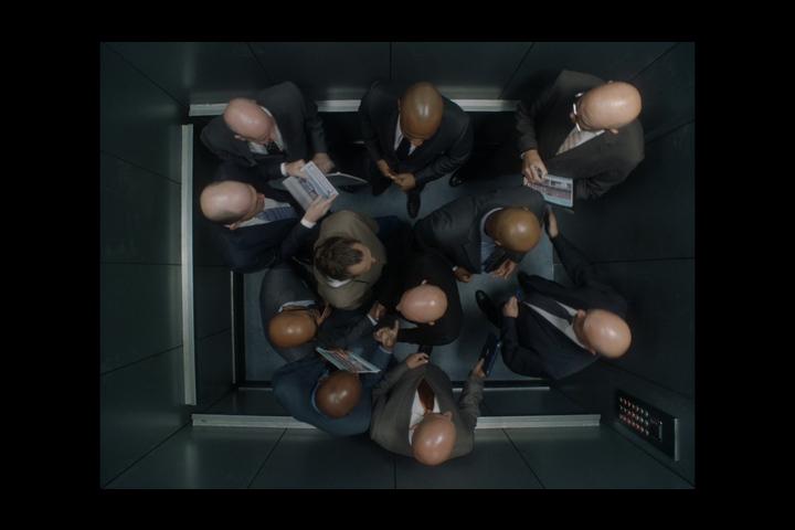 Radiohead - Lift -