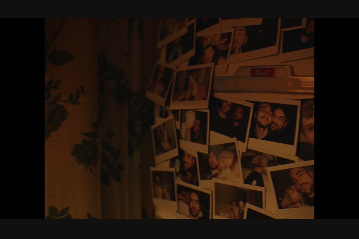 Sansara - We will become better - Daddys Film, Spot Film -