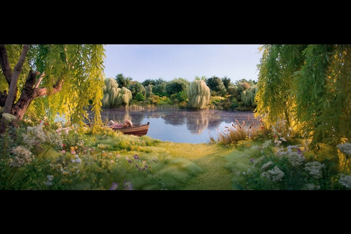 Wind in the Willows - Wildlife Trusts - Wildlife Trusts