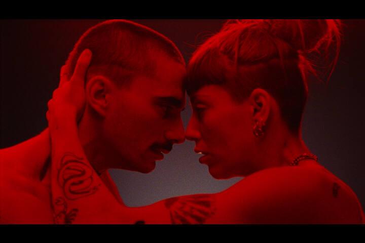 Cass & Lex - TUMULT Film -