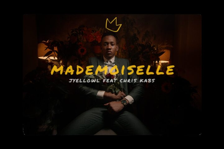 Mademoiselle - Independent - JyellowL feat. Chris Kabs