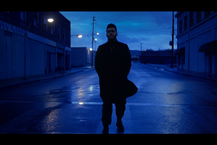 The Weeknd - Call out your name -