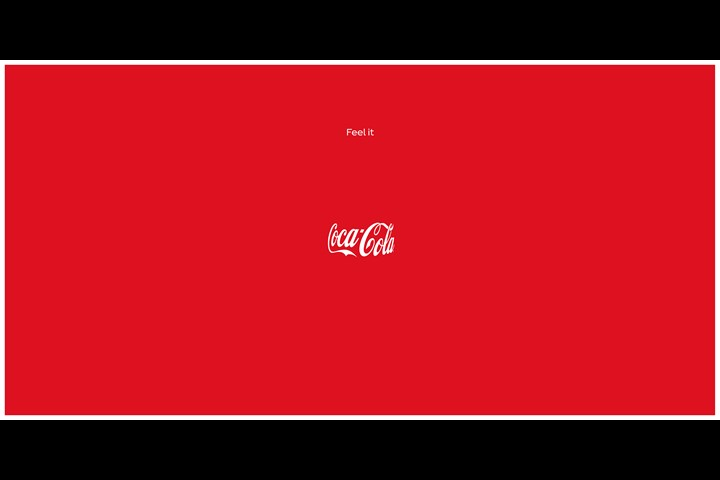 Feel It - The Coca-Cola Company - The Coca-Cola Company
