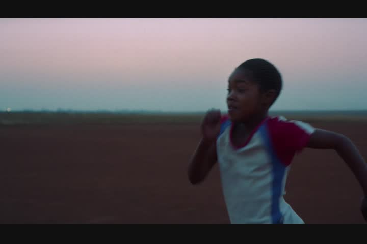 Just Do It: Caster Semenya - Nike - Nike