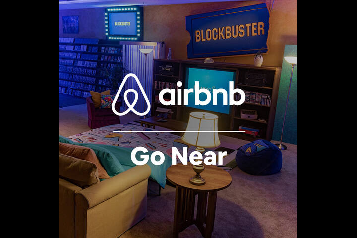 Go Near: Celebrating Local Travel Only On Airbnb - Travel - Airbnb