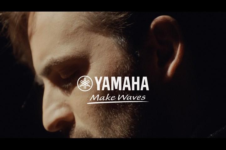 Way Up x Rubin Henkel - 5/4 TAKT - Yamaha Music
