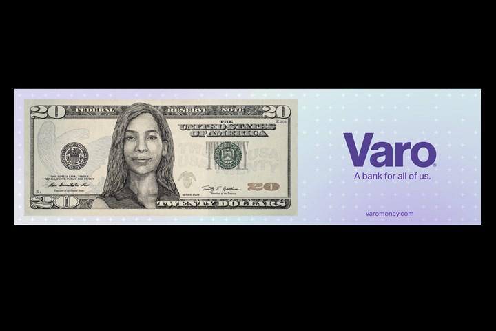 Democratized Dollars - Varo Bank - Varo