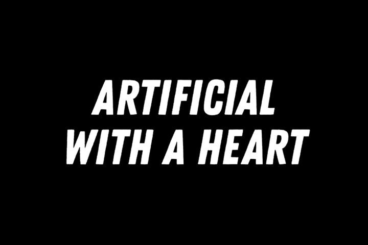 Artificial with a heart - Public Employment Service - Arbetsförmedlingen - The Swedish Public Employment Service