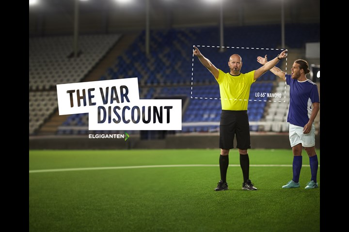 VAR - Electronics - Elkjøp