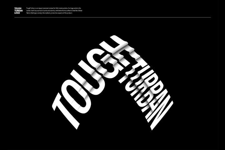 Tough Turban - Tough Turban - Tough Turban