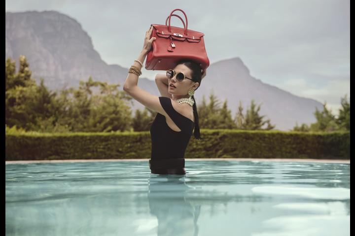 """REBELLE """"Break the rules of fashion."""" - REBELLE StyleRemains GmbH - REBELLE"""