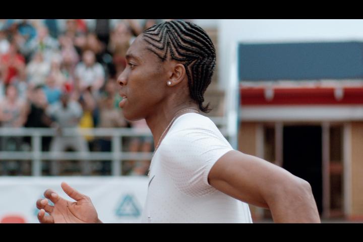 Just Do It: Caster Semenya - - Nike South Africa