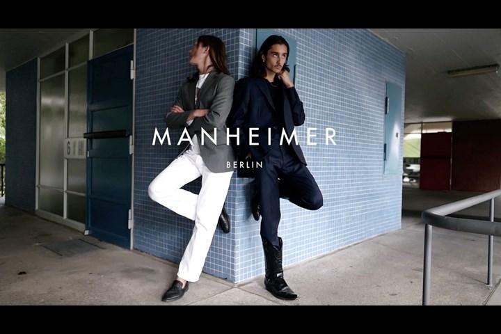 Manheimer Berlin Revival - StudioBREDE - Manheimer Berlin