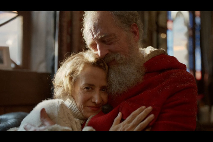 Marks and Spencer Christmas 2016: 'With Love' - Marks and Spencer - Marks and Spencer