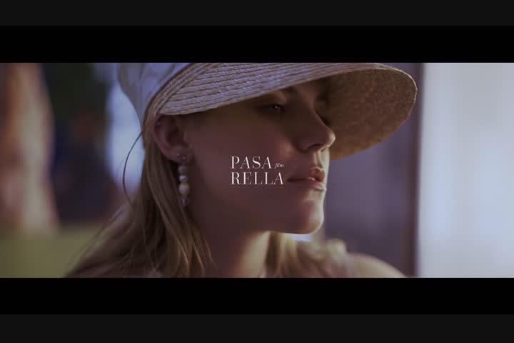 Irritable Softness - Pasarella Film - Ebby Port