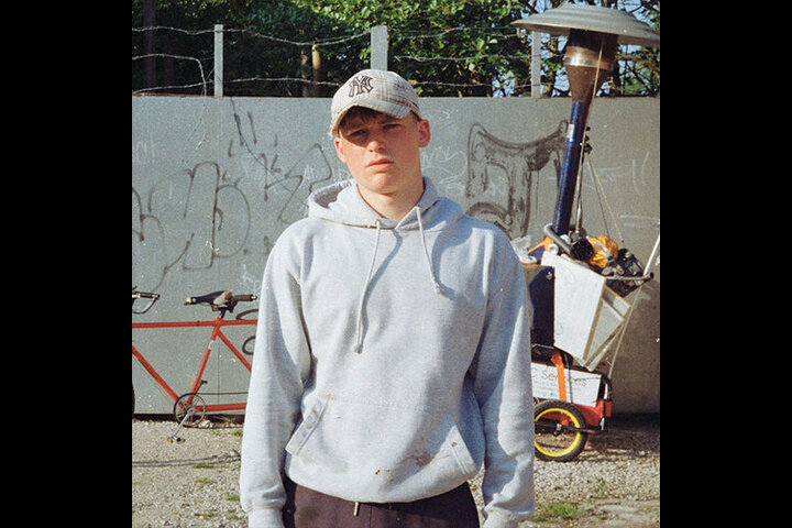 Aaron Dunleavy - - Alfie