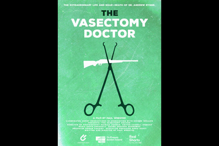 The Vasectomy Doctor - Paul Webster -