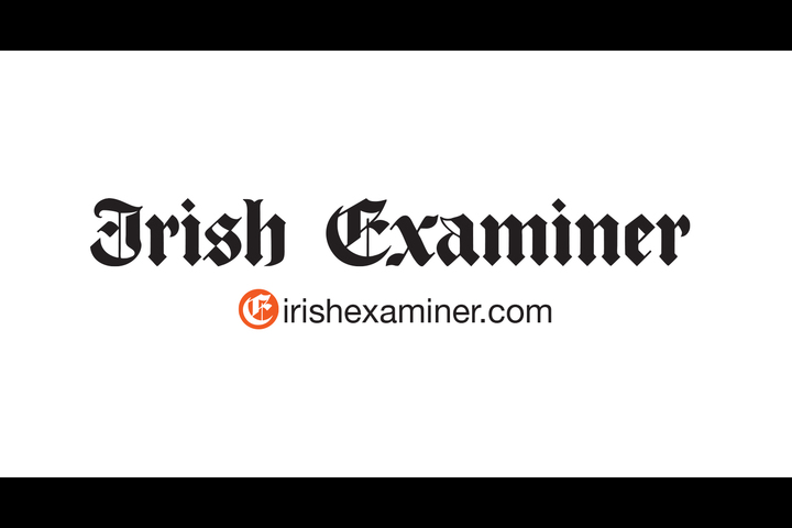 Kylo Ren - The Irish Examiner - Irish Examiner Weekend Special Magazine