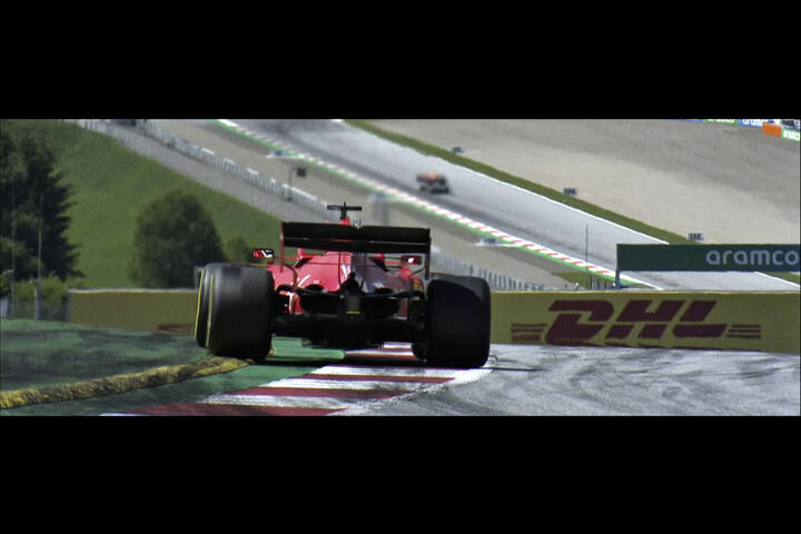 Now TV F1 - F1 - Now TV