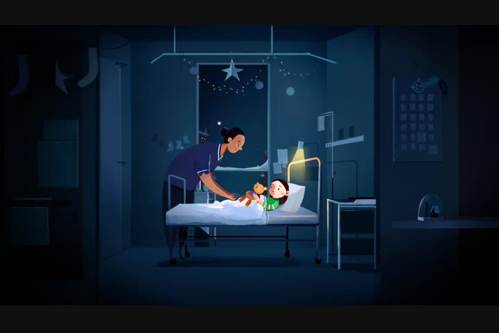 Home for Christmas - Great Ormond Street Hospital Charity - Great Ormond Street Hospital