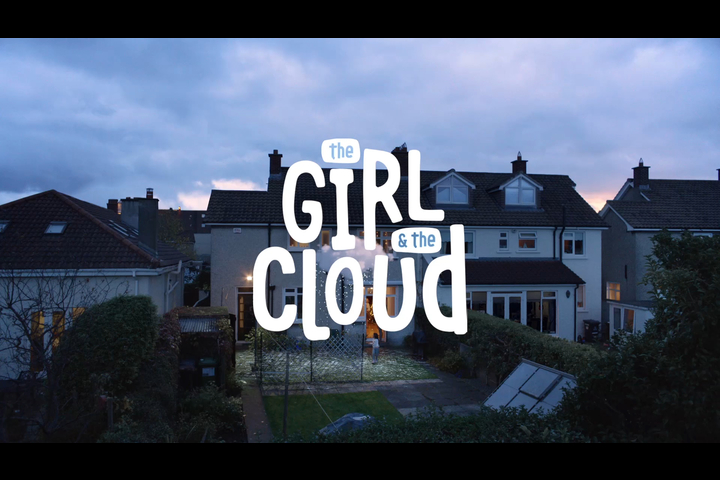 The Girl & The Cloud - Three Mobile - Three Mobile