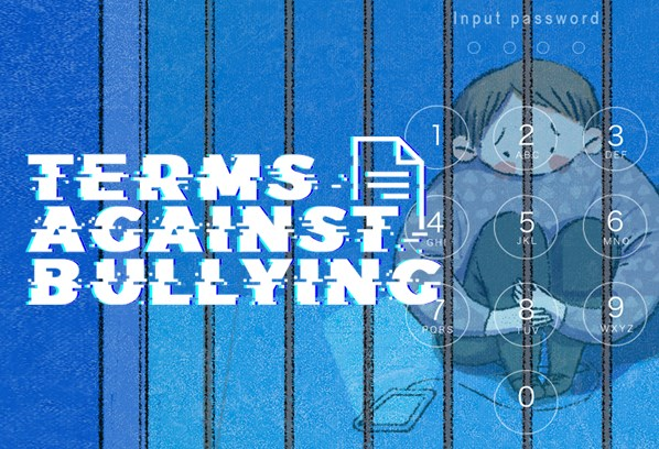 Terms Against Bullying - termsagainstbullying.com - Terms Against Bullying