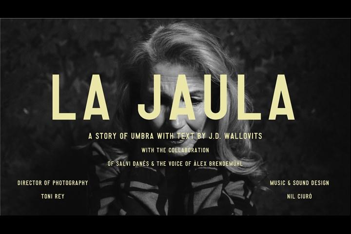 La Jaula - UMBRA - Personal Work